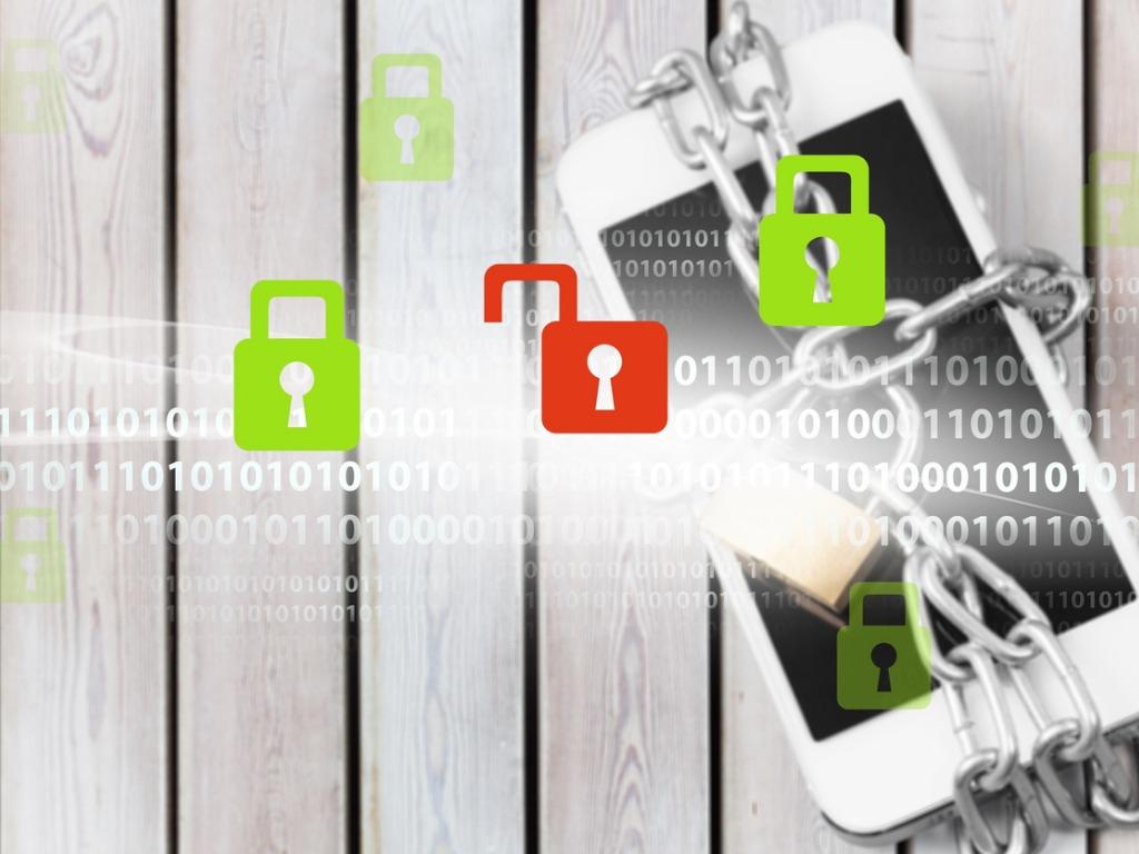 企業データを私物モバイルへ保存禁止